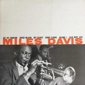 Miles Davis - Vol. 1