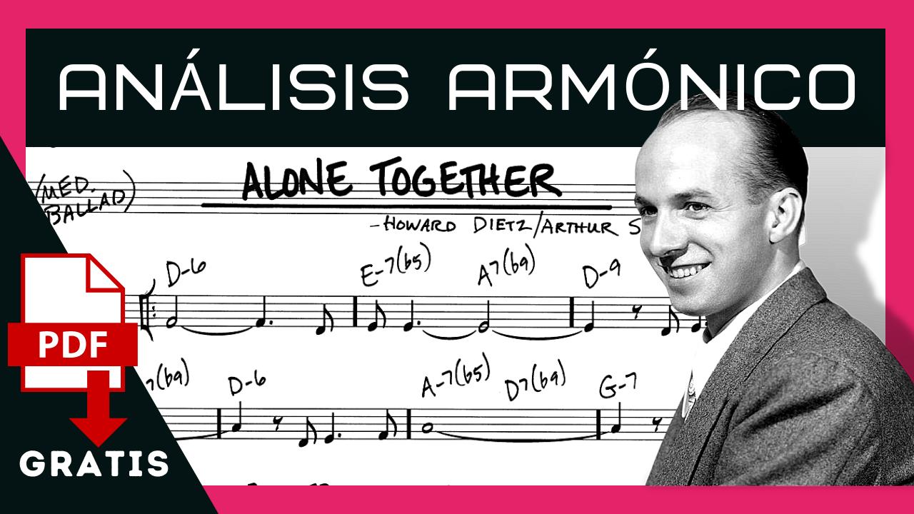 Alone Together (Arthur Schwartz)