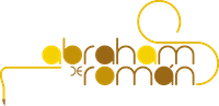 Abraham de Román Logo