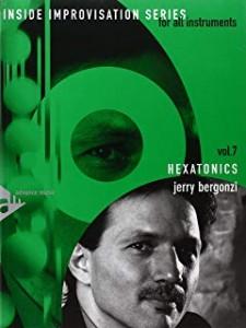 Jerry Bergonzi - Hexatonics