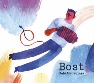 Xabi Aburruzaga - Bost