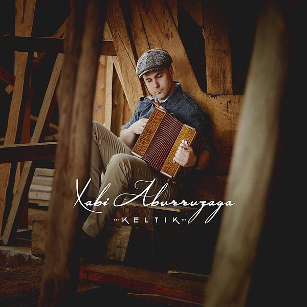 Xabi Aburruzaga - KeltiK
