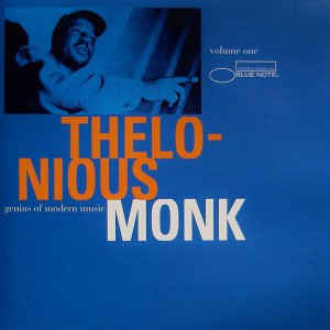 Thelonius Monk - Genius Of Modern Music Vol. 1